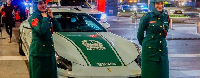 Wetten en regels in Dubai