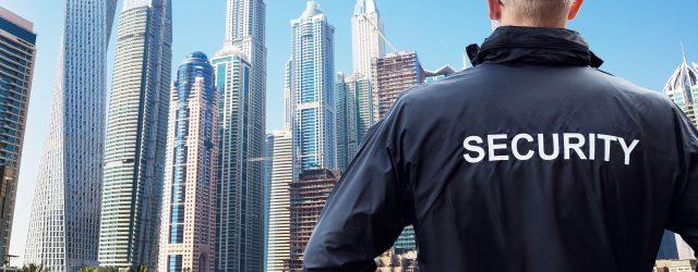 Veiligheid en criminaliteit in Dubai